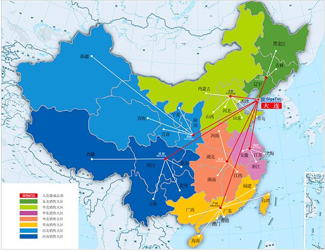北京市地图高清大图
